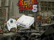 Metal Slug port para Sega Dreamcast