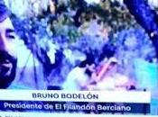 """Antena3 Noticias ensalza labor asociación jóvenes 'Filandón Berciano' pretende """"con ilusión construir nuevo Bierzo"""""""