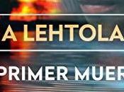 "primer muerto"", Leena Lehtolainen (2011)"