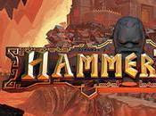 AVANCE: Hammerting