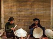 aldeas artesanales Hanói