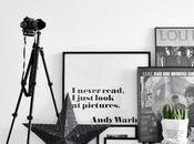 [Icono diseño] John Melin Moderna Museet Posters