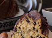 Bundt Cake avellanas chocolate