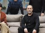 "Fila director Cesc habla ""Sentimental"" películas destacadas Seminci"