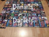 Colección Sega Mega Daniels (fullset)