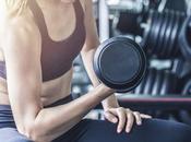 ¿Cuántos ejercicios grupo músculos?