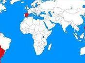 súbito derrumbe primer imperio español