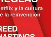 Cultura Netflix: empresa radical política vacaciones.