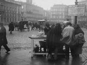 Fotos antiguas Madrid: Puerta hacia 1900