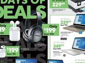 Mejores ofertas Staples Black Friday 2020 FOLLETO)
