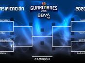 Repechaje Liga jugará Guardianes 2020