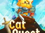 Indie Review: Quest
