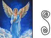 Arcángel Gabriel ángeles ascensión