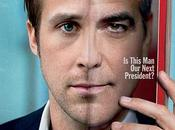 Póster tráiler 'The Ides March' George Clooney