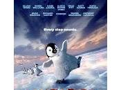 Happy feet primer trailer