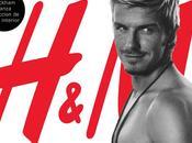 David Beckham diseña para