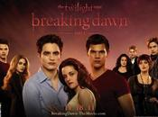 Banner promocional 'The Twilight Saga: Breaking Dawn Part