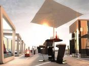 A-cero diseña restaurante Norte Madrid