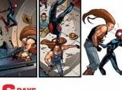 Teaser Marvel: Quedan días para nuevo Spidey