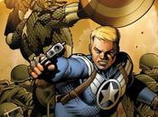 Steve Rogers: Supersoldado