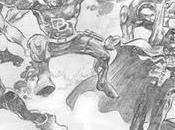 HOMENAJE CONJUNTO GENE COLAN: Superman Gene Colan