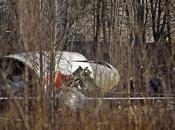 informe sobre accidente Smolensk culpa controladores rusos