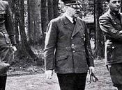 Führerdirektive Grupo Ejércitos Centro queda Panzer pone defensiva 30/07/1941