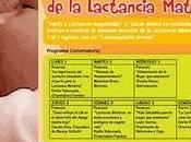 """Conversatorio virtual"" Semana Mundial Lactancia Materna."