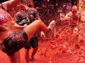 Fiestas España: Tomatina