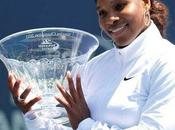 Tour: Serena Williams Nadia Petrova, campeonas Estados Unidos