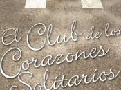 Crítica: club corazones solitarios' Elizabeth Eulberg