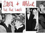 boda Zara Philips