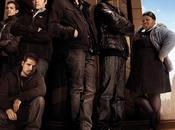 Trailer Tower Heist
