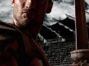 actor Andy Whitfield apartado sets rodaje linfoma