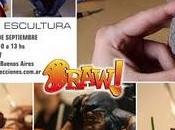 TALLER DRAW!: Cursos talleres escultura