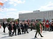 Varsovia conmemora alzamiento contra ocupación nazi 1944