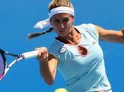 WTA: Dulko tuvo buena mala EE.UU