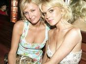 Peligro: Lindsay Lohan Paris Hilton, hecho paces