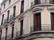 A-cero rehabilita céntrico edificio Madrid