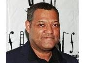 "Laurence Fishburne será Perry White ""Man Steel"""