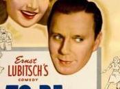 Lubitsch Truffaut Cine Verdi