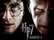Campaña agresiva 'Harry Potter' Oscars