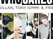 Gillan podría volver tocar junto Tony Iommi próximo vídeo oficial Mind