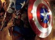 """Estreno Cines """"Capitán América: primer vengador"""" viernes"""