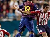 goles Chivas Barcelona; agosto 2011 [Video]