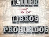 taller libros prohibidos, Eduardo Roca