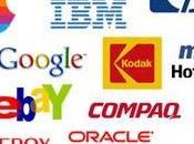 Origen nombre grandes compañías tecnológicas