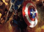 profundidad: Capitán América. primer vengador