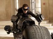 Primera foto Anne Hathaway como Selina Kyle 'The Dark Knight Rises'