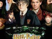 'Especial Harry Potter' cámara secreta